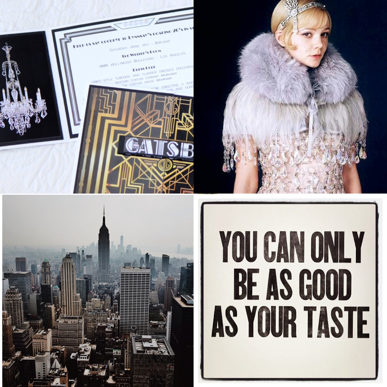 great_gatsby_invitation_theme_party_bytanja_losangeles_la_beverly_hills_tanja_maduzia_custom_Style_new_york
