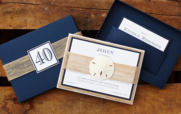 ByTanja_0380_beach_birthday_wedding_invitation_40th_blue_sand_dollar_best_beautiful_elegant_losangeles_santamonica_beverly_hills_california_new_york_boston_santa_barbara_malibu_blue_stationery_box