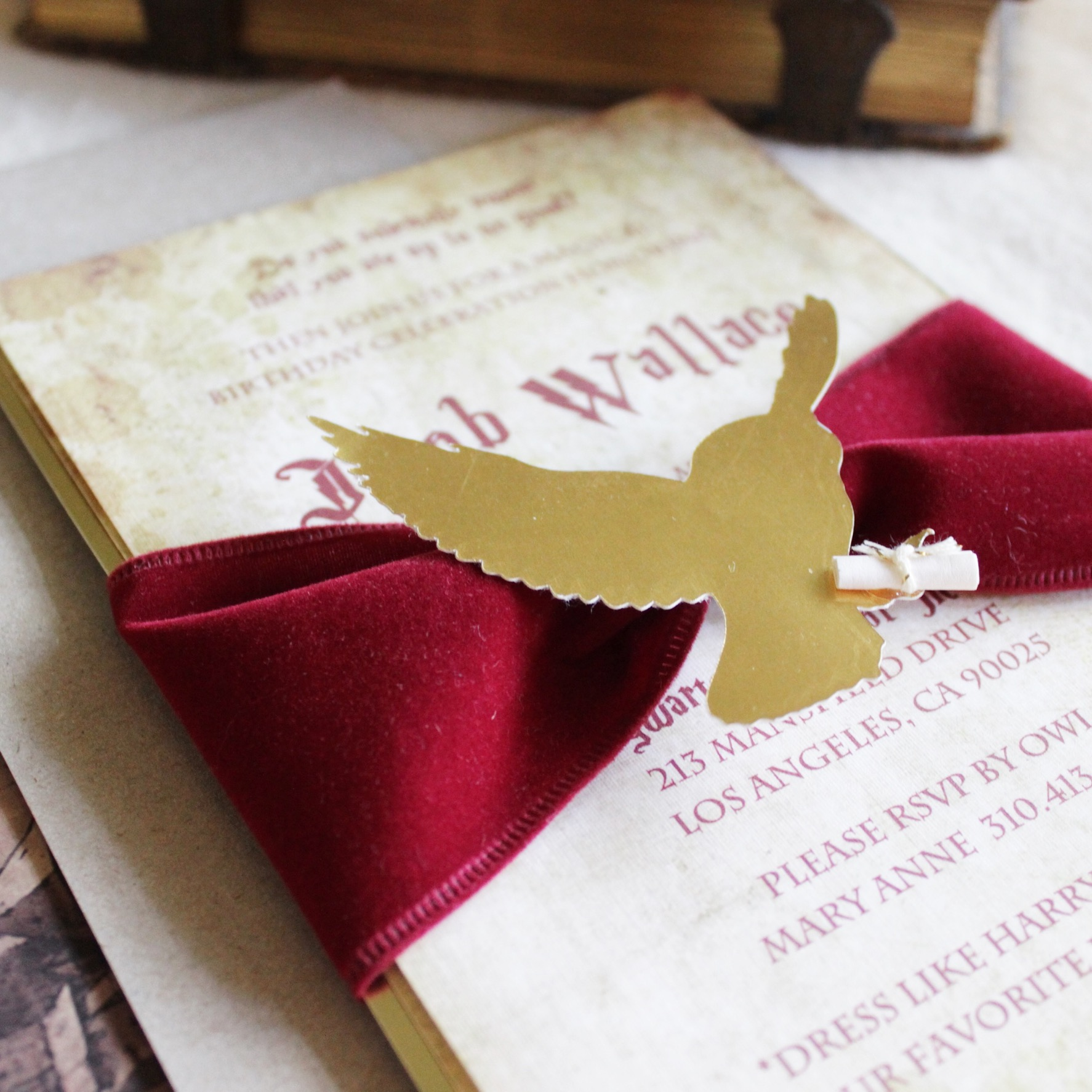 "Search Results for ""Owl Wedding Invitations"" – Wedding World"