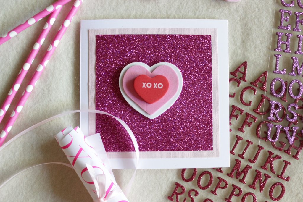 DIY Valentines Day Card Ideas Tanja Maduzia – Handmade Valentines Day Cards